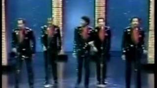 The Temptations Lady soul 1988 Ali Ollie Woodson