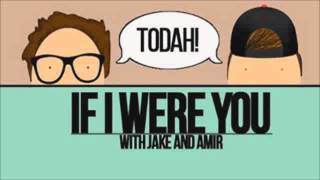If I Were You - Episode 187: Old Bully (live in Brooklyn!)(Jake and Amir Podcast)