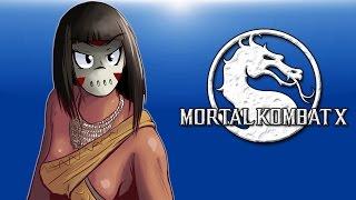 Mortal Kombat X - Ep 11 (New Character!) Tanya!