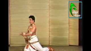 Bharathanatyam - Thiruppavai - Vinneela Melappu - Drishya Bharatham  - Vol-1 - V.Krishnamoorthy.wmv