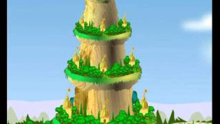 Jainism 3 Loka - Animated Teen Lok