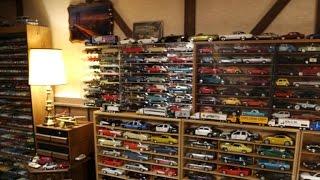 Minnesota man leaves church his treasured car collection