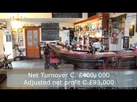 The Village Inn, Ashwater, Beaworthy, Devon EX21 5EY