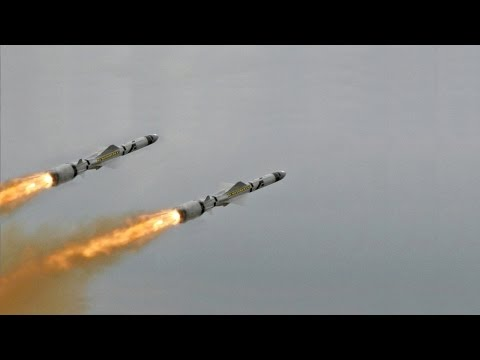 Iran Vs. United States: Iran Demonstrates