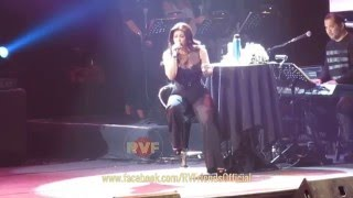 Regine Velasquez - Hello [The Songbird Sings in Biñan]