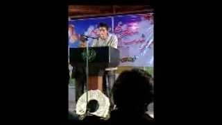عبدی جمالی شعر محلی منطقه لیراوی   استان بوشهر  بندر امام حسن