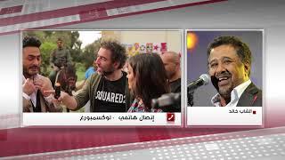 الشاب خالد يتحدث عن الديو مع تامر حسني و يكشف تفاصيل عن التعاون