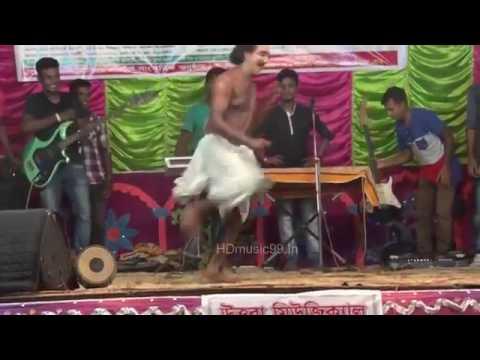 Bangla funny song Doyal baba kola khaba