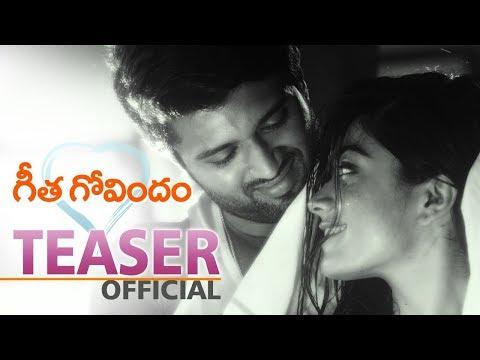 Xxx Mp4 Geetha Govindam Official Teaser Vijay Deverakonda Rashmika Mandanna Parasuram 3gp Sex