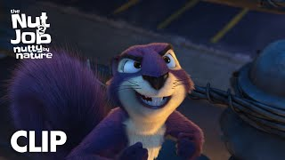 """The Nut Job 2: Nutty by Nature - """"We Attack"""" Clip - In Theaters TOMORROW"""