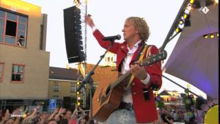 Jelle B - Simpel - Sterren Muziekfeest op het Plein
