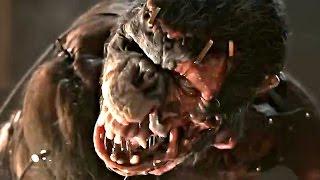 Les monstres du Docteur FRANKENSTEIN (2015)
