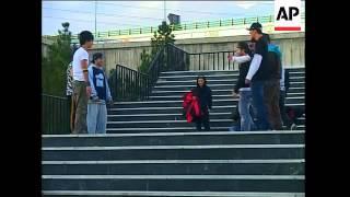 Breakdancing recognised as sport in Iran