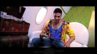 Tees Maar Khan -The Sexy Swindler (Dialogue) Promo | HQ