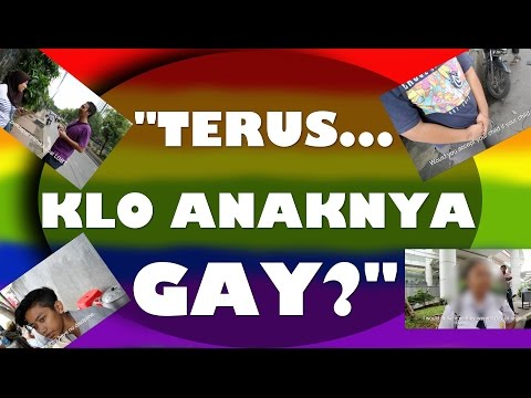LGBT di Indonesia (social experiment)
