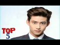 Download Video Top 5 Ok Taecyeon kdramas 3GP MP4 FLV