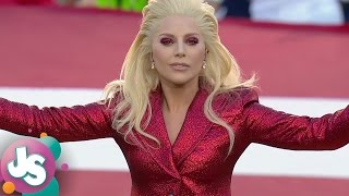 Lady Gaga Will NOT Be Paid for Super Bowl Halftime Show Performance, Right or Wrong? -Just Sayin