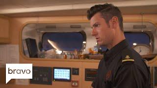 Below Deck Mediterranean: Captain Sandy: Get Hannah Back To The Boat (Season 3, Episode 10) | Bravo