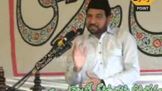Allama Ali Nasir Talhara Majlis 1 April 2016 Musa Duggal Gujranwala