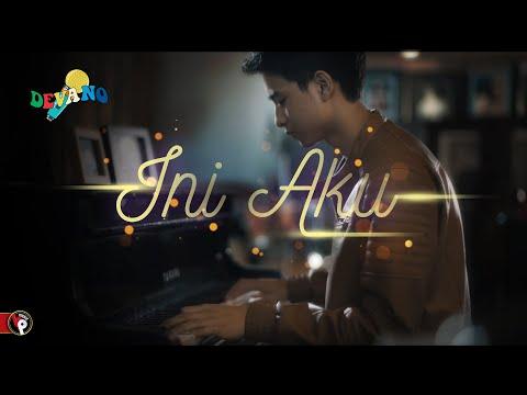 Devano Danendra   Ini Aku - Ost. Dear Nathan Hello Salma (Official Video)