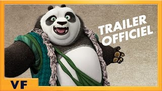 Kung Fu Panda 3 : Bande annonce [Officielle] VF HD