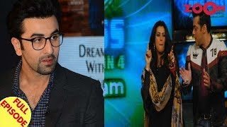 Ranbir Demands Changes In An Upcoming Film | Salman To Not Share A Title With Ekta & More