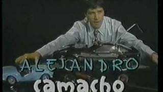 MUCHACHITAS: ENTRADA DE TELENOVELA  (1992)