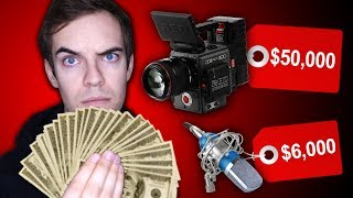 What you NEED to start a YouTube channel (YIAY #364)