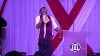 FloRocka Ministering Live @ GloryHouse Praise, Prayer, Power Convention 2016