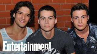 Teen Wolf: MTV President Announces Future Reboot With New Cast | News Flash | Entertainment Weekly
