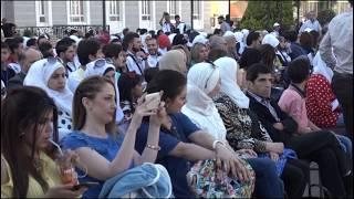 عودة السياحة الى بلودان وطريق مضايا والزبداني