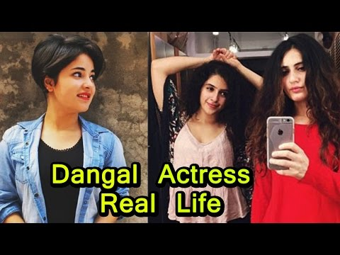 Xxx Mp4 Dangal Actress In Real Life You Won T Believe 3gp Sex