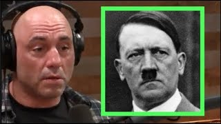 Joe Rogan SHOCKED By Hitler Conspiracy Theory