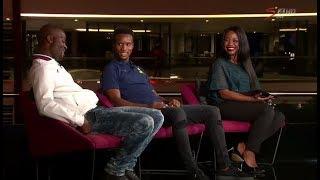 Thursday Night Live | Rooi Mahamutsa & Themba Zwane