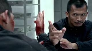 The Raid 2 - Final Fights