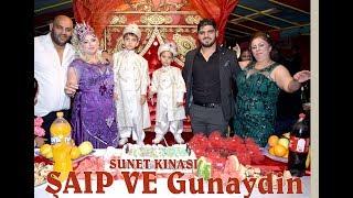 ŞAIP VE Gunaydin 1 Bölüm SUNET KINASI FOTO VIDEO SUNAI BOSA BOSA TEL 0896244365