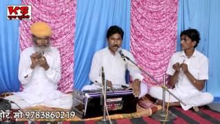 Me To Manava Nagona Ri Maa  ll Nagnech Mata Bhajan ll Narpat Singh chauhan