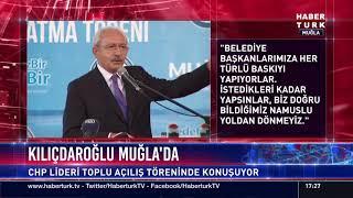 Kılıçdaroğlu Muğla