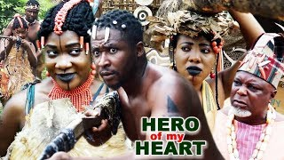 Hero Of My Heart 3&4 - Mercy Johnson 2018 Latest Movie Nollywood Movie ll African Epic Movie Full HD