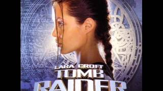 Lara Croft Tomb Raider - Full Motion Picture Score