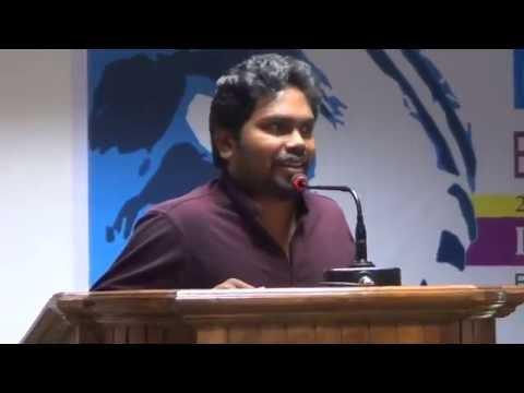 Pa Ranjith speech - 153rd Birth Anniversary of Mahatma Ayyankali - Part 1