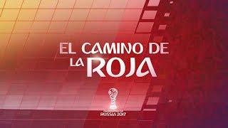 CAMINO A RUSIA l PROMO l Estoy en el programa chileno!!!