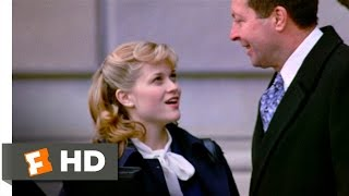 Election (9/9) Movie CLIP - Seeing Tracy Again (1999) HD
