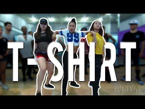Migos t shirt phil wright choreography ig phil for Migos t shirt mp3