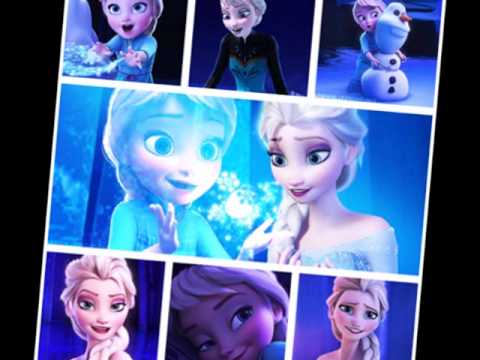 We Are Family - Rise of the Brave, Tangled, Frozen, Dragons