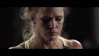 Holly Holm vs. Miesha Tate. Unknown Fight!