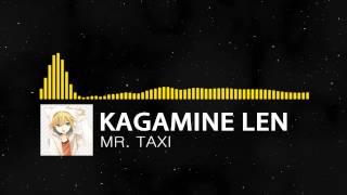 Kagamine Len - Mr. Taxi