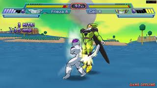 [Game Offline] 7 Viên Ngọc Rồng - Tập 6 - Đại vương Frieza với 100% sức mạnh