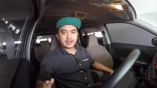 Toyota Calya, Mobil Murah dengan Fitur mumpuni