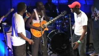 Extra Golden - Yuak Debe Sauti Moja (Live)